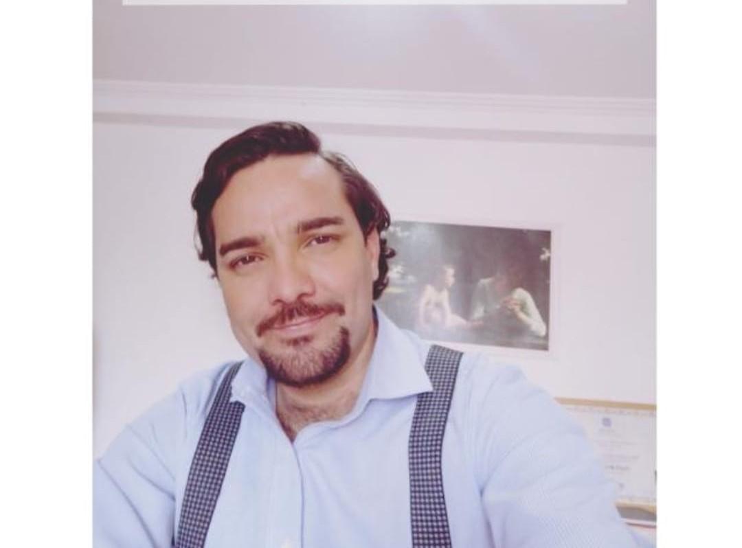 Miguel Alberto Concha Rojas