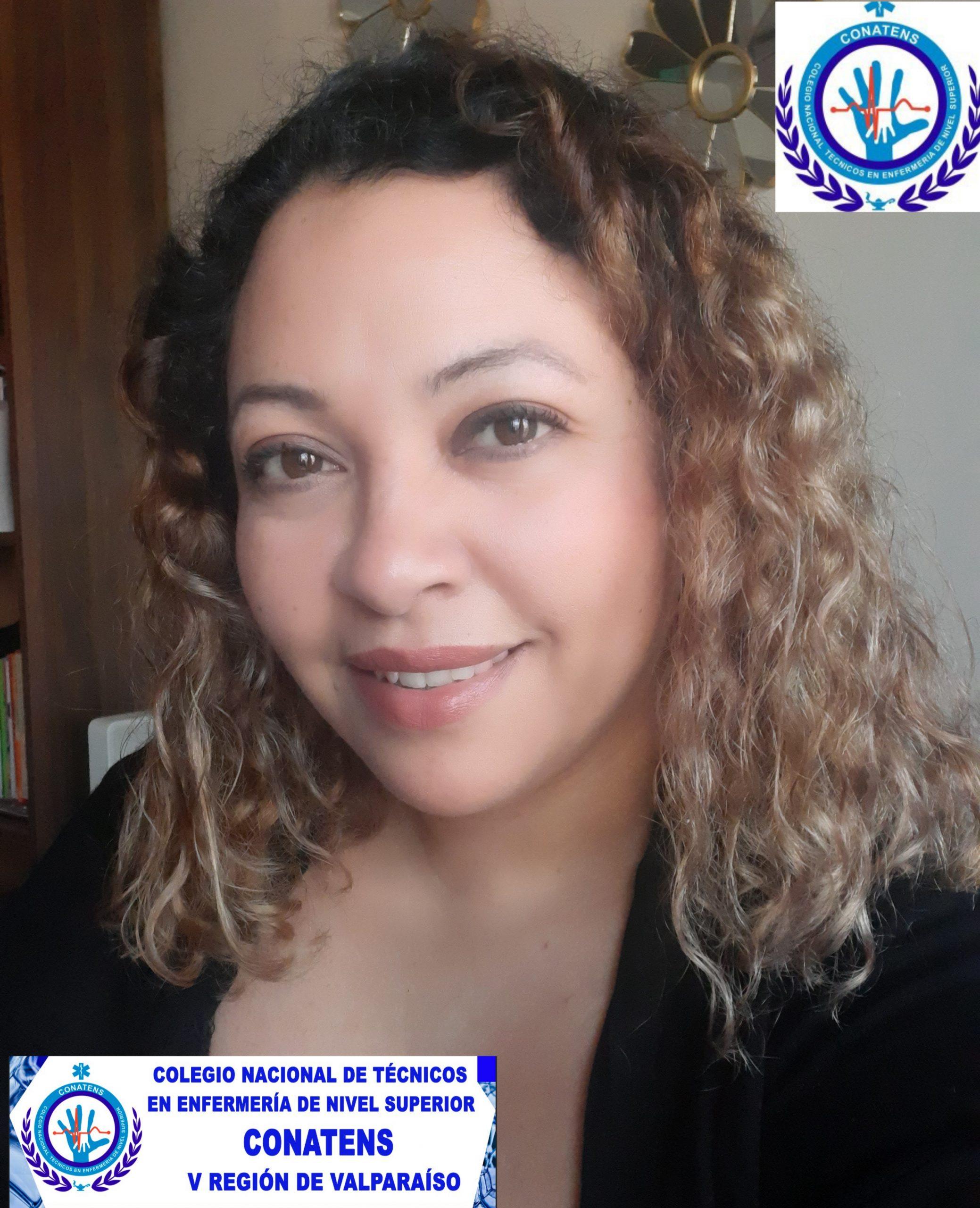 Ximena Roblero Rojas