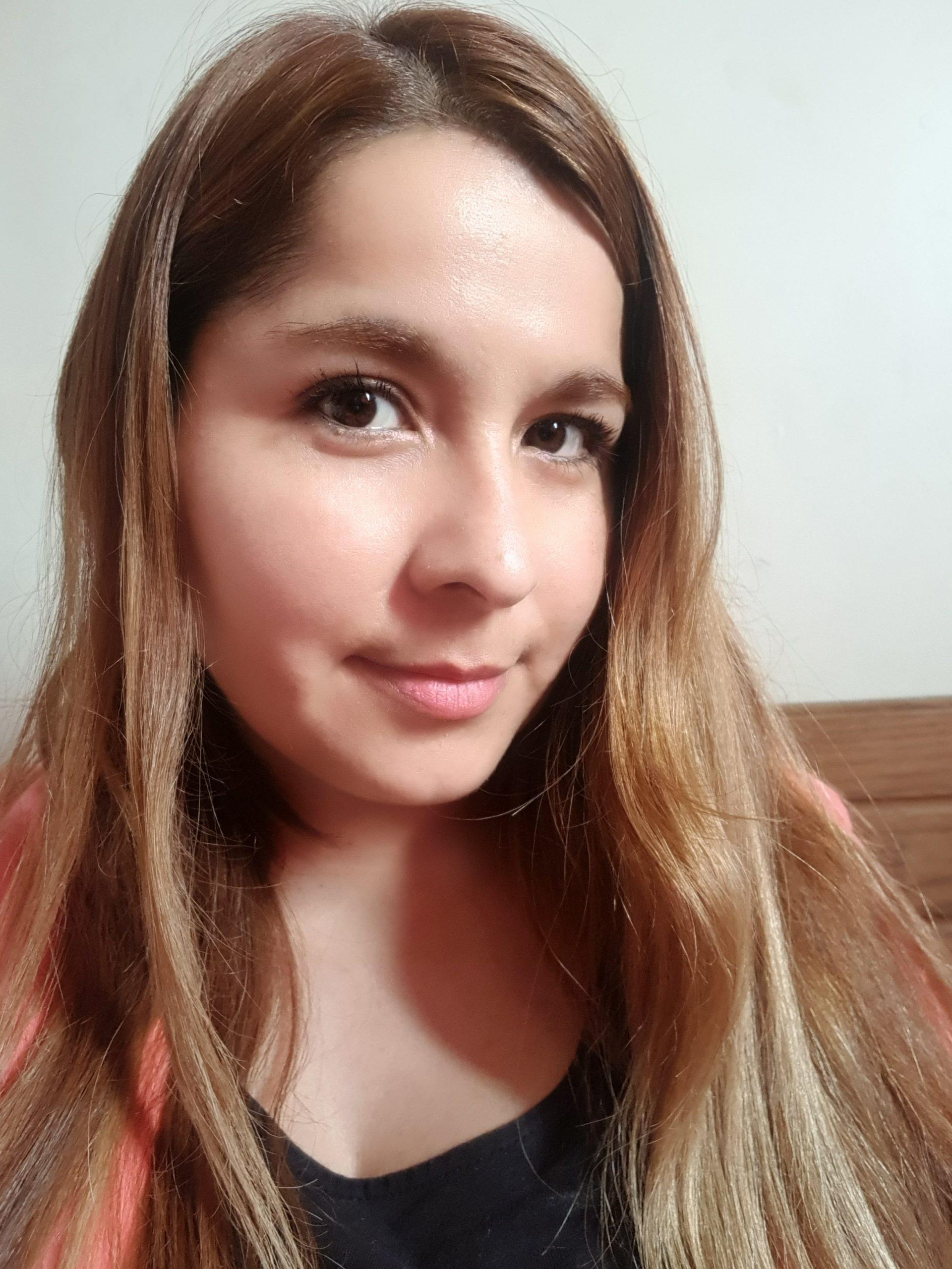 Johana Cristina Veliz Campos