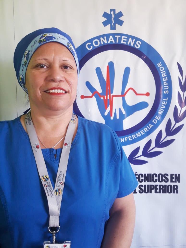 Wilma Valenzuela Pasten