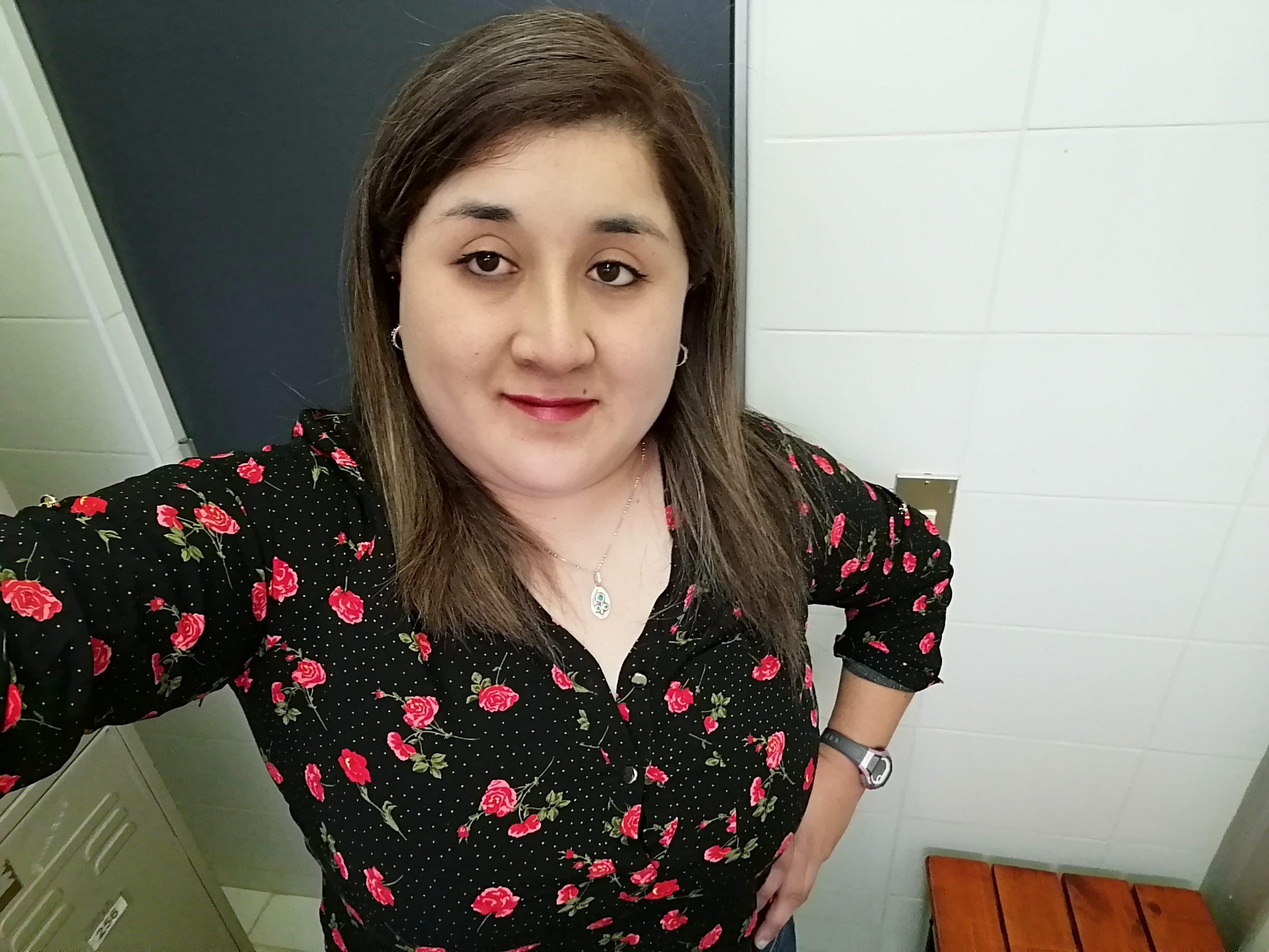 Valeria Catrilef Marinao