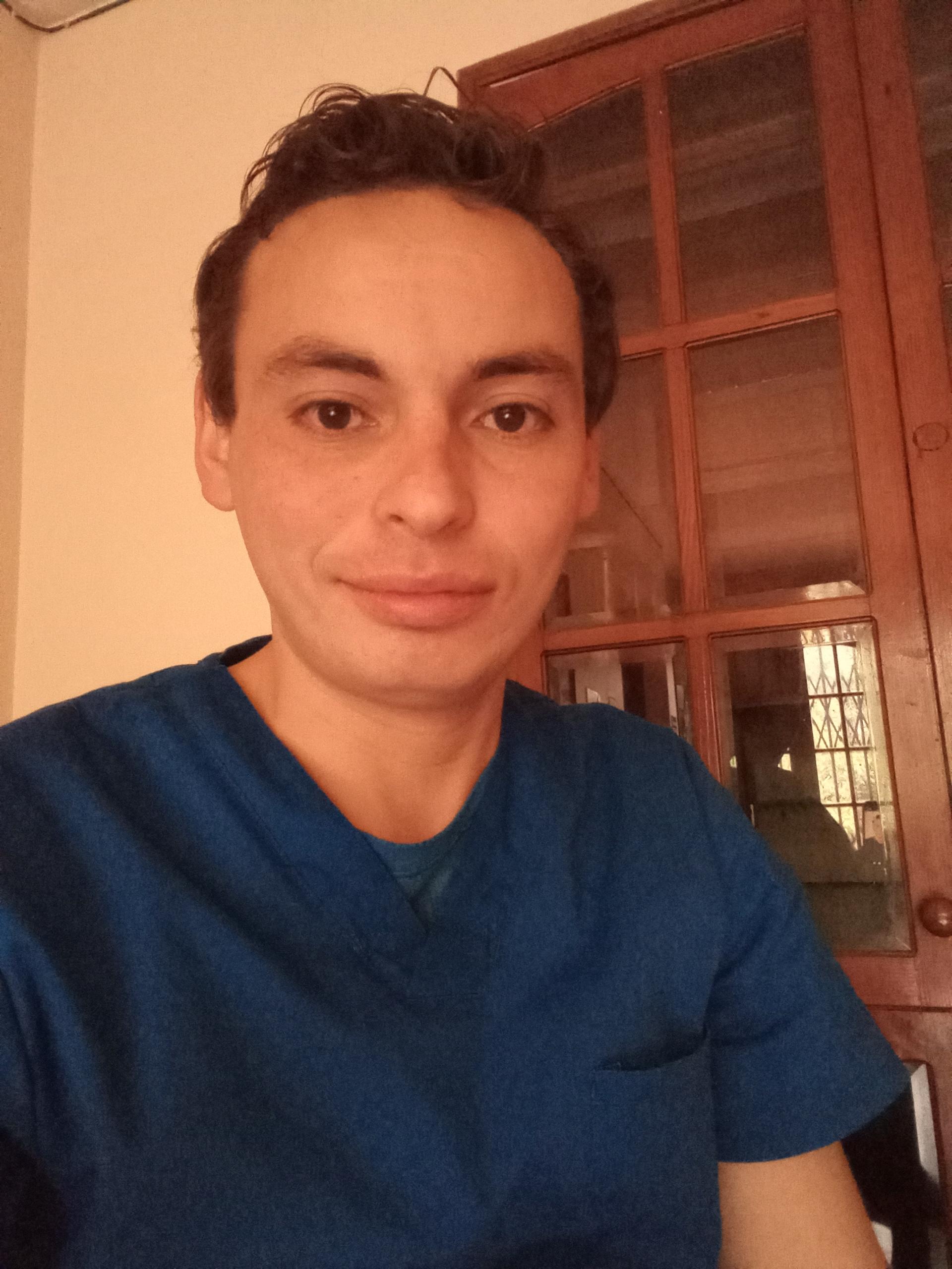 Cristopher Alejandro Alvarado Silva