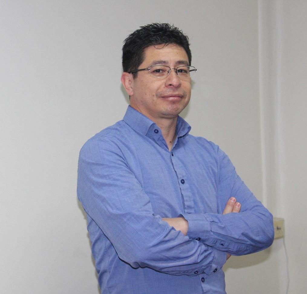 Jorge Aranda Villafaña