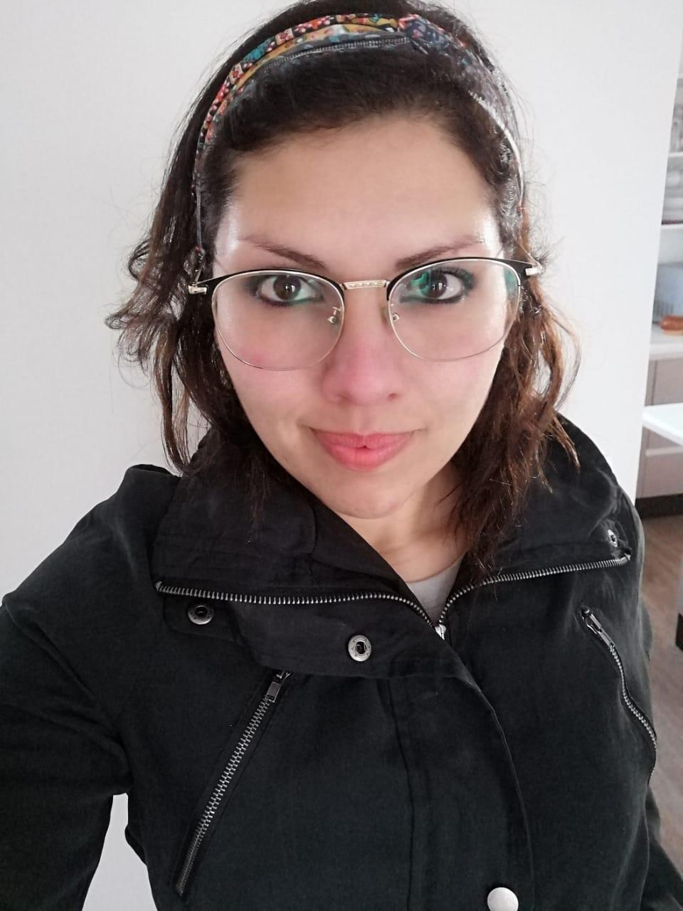 Priscilla Katherine Pino Rojas