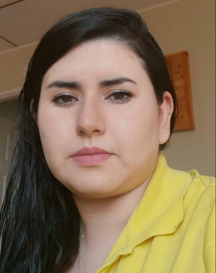 Vanessa Andrea Zurita Lagos
